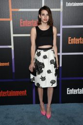 Emma Roberts – EW's Comic-Con 2014 Celebration in San Diego