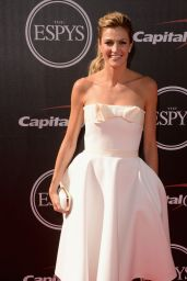 Erin Andrews - 2014 ESPY Awards in Los Angeles