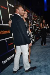 Erin Kristine Ludwig – Entertainment Weekly's SDCC 2014 Celebration