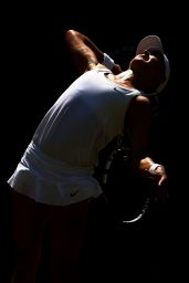 Eugenie Bouchard – Wimbledon Tennis Championships 2014 Quarter-Final