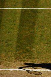 Eugenie Bouchard – Wimbledon Tennis Championships 2014 Semi-Final