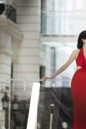 Eva Green - Campari Calendar 2015 Behind The Scene