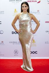 Eva Longoria - Global Gift Gala 2014 in Marbella (Spain)