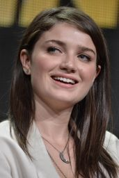 Eve Hewson - HBO Summer TCA Tour - July 2014