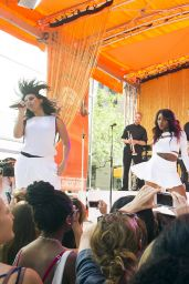 Fifth Harmony Performs on NBC