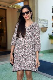 Freida Pinto – Ischia (Italy) Global Film & Music Festival – Day 2