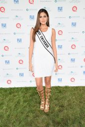 Gabriela Isler – OCRF's Super Saturday 2014