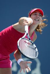 Garbine Muguruza - Bank of the West Classic in Stanford (CA) - Day 2