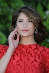 Gemma Arterton at Serpentine Gallery Summer Party in London - July 2014