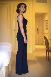 Gemma Arterton - Gala & de Grisogono Photoshoot - 2014 Cannes Film Festival