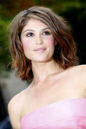 Gemma Arterton in Paris – Miu Miu Resort 2015 Collection