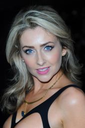 Gemma Merna - The LBD Plan Launch Party in London