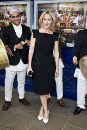 Gillian Anderson - 2014 London Indian Film Festival
