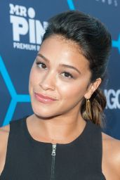 Gina Rodriguez – 2014 Young Hollywood Awards in Los Angeles