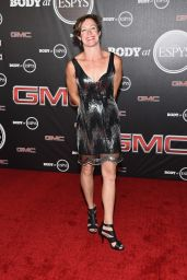 Ginger Huber – ESPN Presents Body At ESPYs 2014