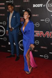 Gloria Govan – ESPN Presents Body At ESPYs 2014