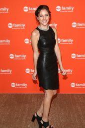 Haley Ramm – Disney & ABC Summer 2014 TCA Tour