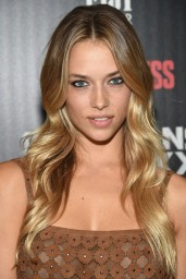Hannah Ferguson – 'Guardians Of The Galaxy' Screening in New York City