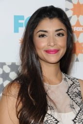 Hannah Simone – Fox Summer 2014 TCA All-Star Party in West Hollywood