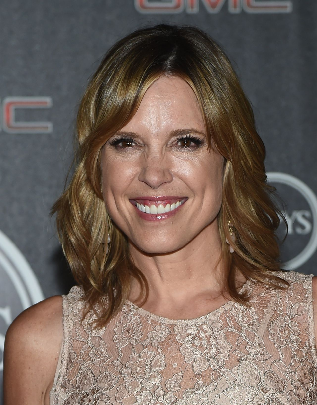 Hannah Storm – ESPN Presents Body At ESPYs 2014