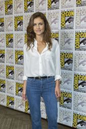 Hannah Ware – 20th Century Fox Comic-Con 2014 Panel