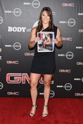 Hilary Knight – ESPN Presents Body At ESPYs 2014