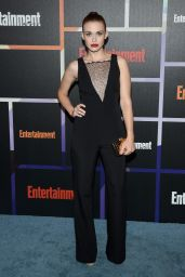 Holland Roden – EW's Comic-Con 2014 Celebration in San Diego
