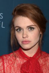 Holland Roden – Playboy And A&E Bates Motel Party at Comic-Con in San Diego
