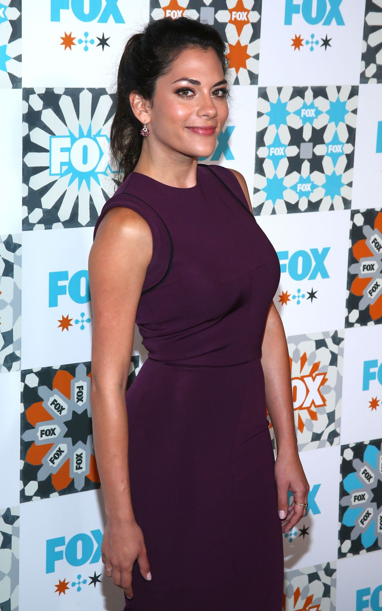 Inbar Lavi - Fox Summer 2014 TCA All-Star Party