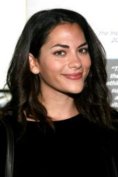 Inbar Lavi – GBK Luxury Sports Lounge – July 2014