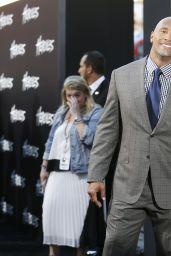 Irina Shayk – 'Hercules' Premiere in Los Angeles