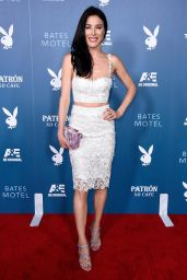 Jaime Murray - Playboy and A&E Bates Motel Party at Comic-Con 2014 in San Diego