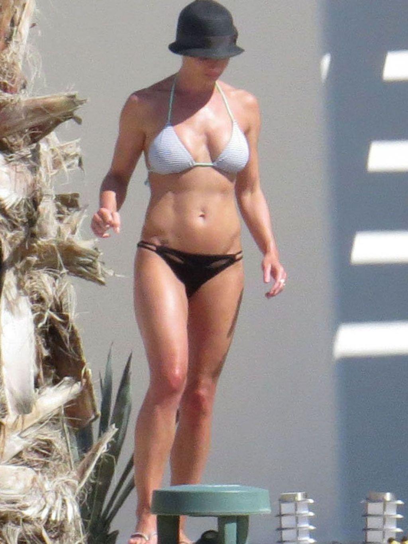 Jamie Presley Bikini