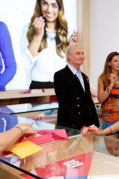 Jamie Chung – Birchbox Flagship Store Opening in New York City