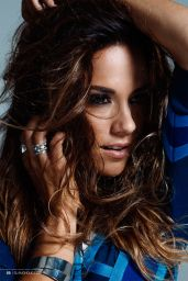 Jana Kramer - Glamoholic Magazine Summer 2014 Issue