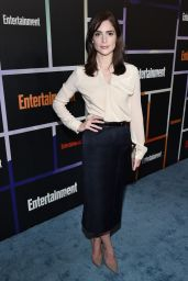 Janet Montgomery – Entertainment Weekly's SDCC 2014 Celebration