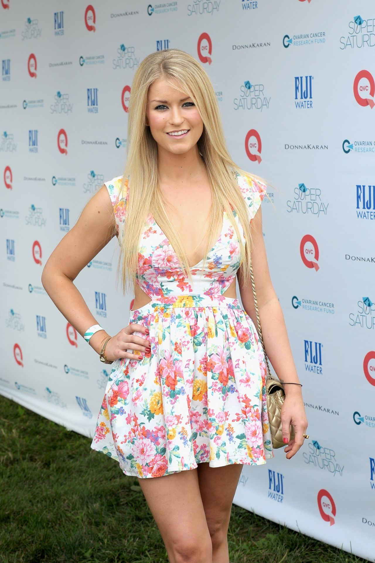 Janine Booth – OCRF's Super Saturday 2014