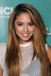Jasmine Villegas - NCLR Exclusive Night Of Comedy - July 2014
