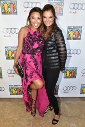 Jeannie Mai - Team Maria Benefit In Support of Best Buddies - July 2014