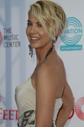 Jenna Elfman - Dizzy Feet Foundation