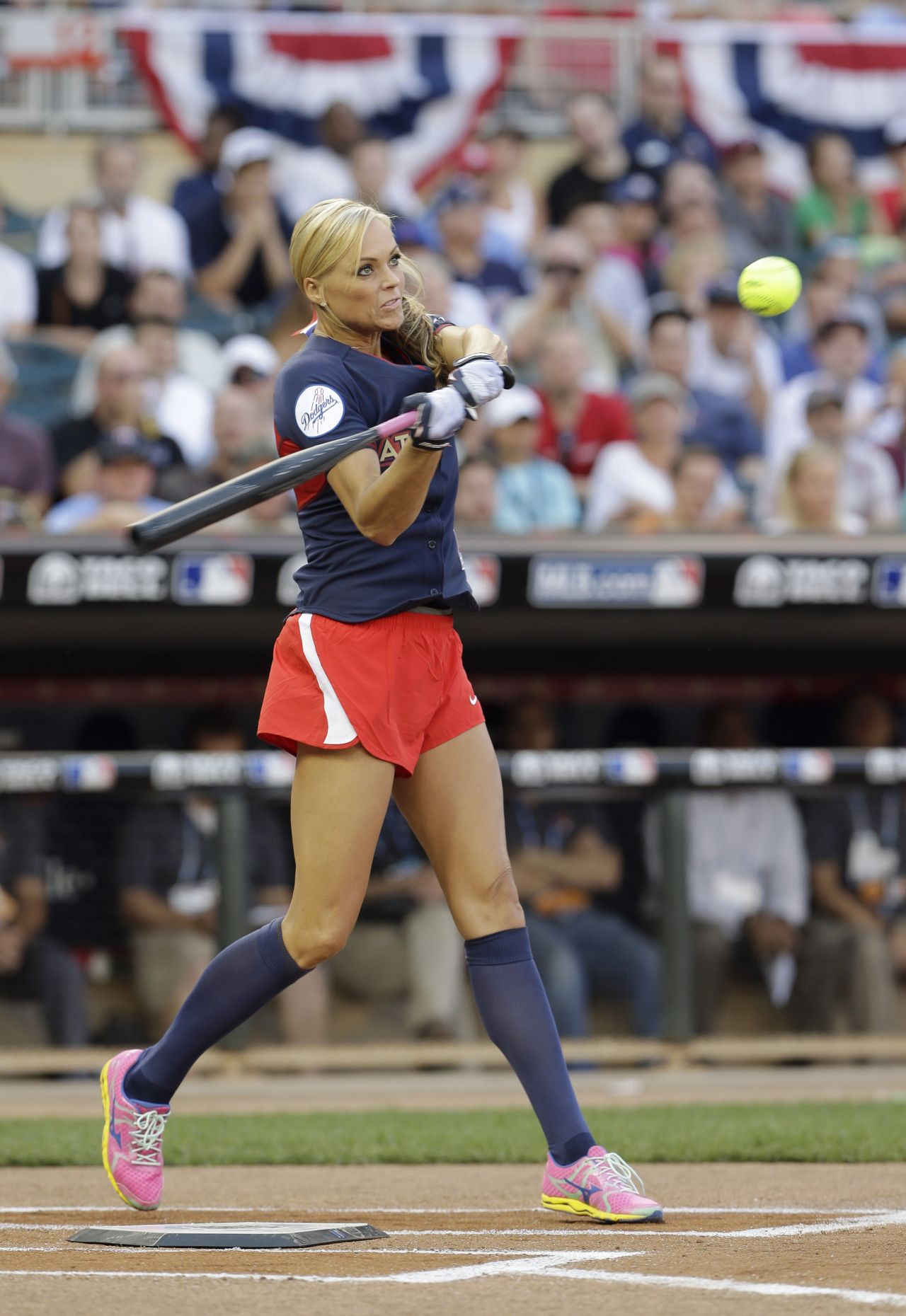 MLB Celebrity Softball Game 2014: Rosters, Time and TV ...
