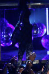 Jennifer Hudson -Performs at 2014 BET Awards