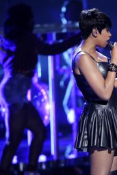 Jennifer Hudson -Performs at 2014 BET Awards