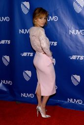 Jennifer Lopez - LULAC/NUVOtv Unity Luncheon in New York City - July 2014