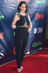 Jennifer Love Hewit – CBS, CW And Showtime Summer 2014 TCA Tour