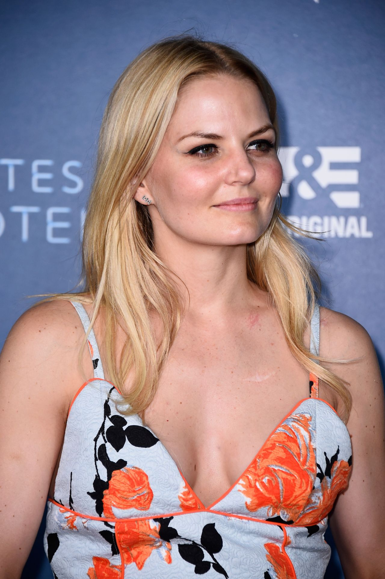 Jennifer Morrison – Playboy And A&E Bates Motel Party at Comic-Con in San Diego