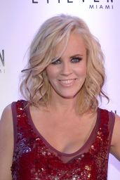 Jenny McCarthy - Dirty Sexy Funny After Party in Miami - July 2014
