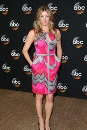 Jes Macallan - Disney & ABC Summer 2014 TCA Tour