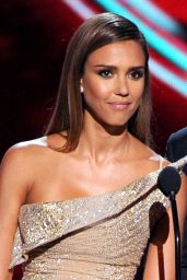 Jessica Alba - 2014 ESPY Awards in LA