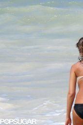 Jessica Alba Bikini Photos - Mexico, July 2014